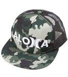 Hurley Boys' Aloha Trucker Hat (8yrs-20yrs)
