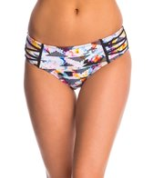 Kenneth Cole Flower Power Play Hipster Bikini Bottom
