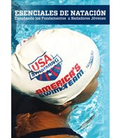 USA Swimming Swimming Essentials Instructional DVD (Spanish Version)