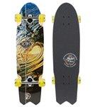 Sector 9 Cruiser Hatchet Complete Skateboard