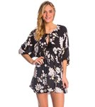 Billabong Freedom Island Dress