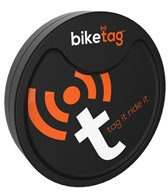 BikeTag Live Tracker with Crash Detection