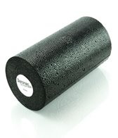 AeroMat Elite High Density Foam Roller, 6 x 11 Extra Firm