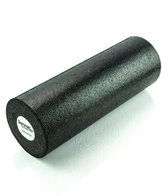 AeroMat Elite High Density Foam Roller, 6 x 17 Extra Firm