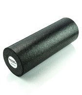 AeroMat Elite High Density Foam Roller, 6 x 17 Firm