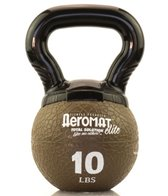 AeroMat Elite Mini Kettlebell Medicine Ball, 10 lb