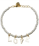 Baja Zen LOVE Yoga Jewelry- Bracelet