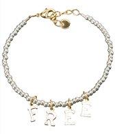 Baja Zen FREE Yoga Jewelry- Bracelet