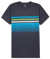 Billabong Men's Spinner Ombre Short Sleeve Tee