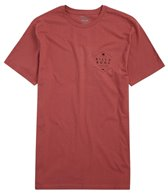 Billabong Men's Stated Short Sleeve Tee