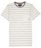 Billabong Men's Convoy Short Sleeve Pocket Tee