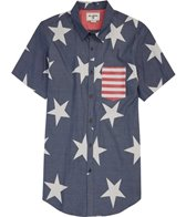 Billabong Men's Unify Short Sleeve Shirt