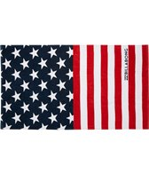 Billabong Stars & Stripes Towel