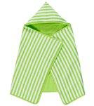 iPlay Muslin Hooded Organic Cotton Towel (0mos-4T)