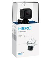 GoPro HERO4 Session Underwater Action Camera