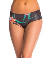 Indah Natasha Printed Jlo High Waist Bikini Bottom