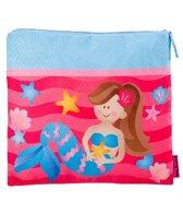 Stephen Joseph Mermaid Wet/Dry Bag