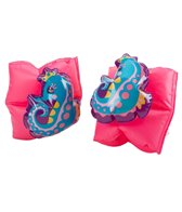 Stephen Joseph Seahorse Water Wings (3yrs-6yrs)