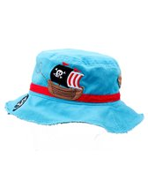 Stephen Joseph Pirate Bucket Hat