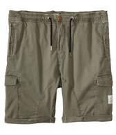 Quiksilver Men's Sweet Melt Cargo Walkshort