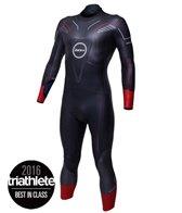 Zone 3 Men's Vanquish Fullsleeve Triathlon Wetsuit