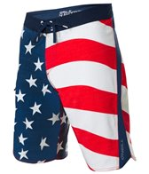 O'Neill Men's Superfreak Quad Boardshort