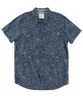 O'Neill Men's Bingin Short Sleeve Shirt