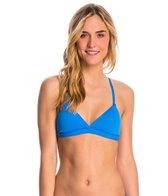 Maaji Swimwear Cerulean Atelier Reversible Triangle Bikini Top