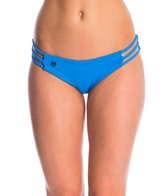Maaji Swimwear Cerulean Atelier Cheeky Bikini Bottom