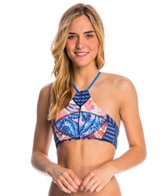 Maaji Swimwear Van Gogh Mornings Halter Bikini Top