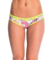 Maaji Swimwear Canvas MoMA Please Signature Bikini Bottom
