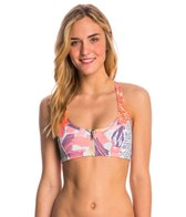 Maaji Swimwear Surfer Brushes Bikini Top
