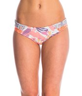 Maaji Swimwear Surfer Brushes Cheeky Bikini Bottom