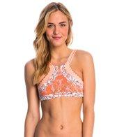 Maaji Swimwear MoMA Mia Halter Bikini Top