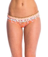 Maaji Swimwear MoMA Mia Cheeky Bikini Bottom
