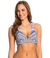 Profile by Gottex Swimwear Ixtapa Bikini Top (D-Cup)