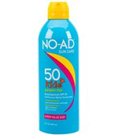 NO-AD Kids SPF 50 Continuous Spray Sunscreen 10oz