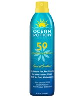 Ocean Potion Protect & Nourish SPF 50 Continuous Spray Sunscreen 6oz