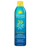 Ocean Potion Protect & Nourish SPF 70 Continuous Spray Sunscreen 6oz