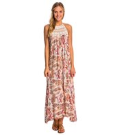Billabong Shine On Maxi Dress