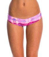 Stone Fox Swim Dream On Jessie Bikini Bottom