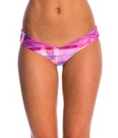 Stone Fox Swim Dream On Tucker Bikini Bottom