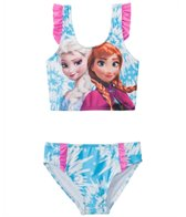 Disney Girls' Frozen Tankini Set (4-6X)