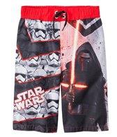 Disney Boys' Star Wars Swim Trunks (4-7)