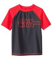 Disney Boys' Star Wars Rashguard (4-7)