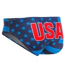Turbo Team USA Men's Olympic Water Polo Suit