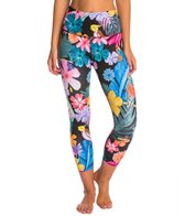 Beyond Yoga High Waist Yoga Capris