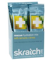 Skratch Labs Rescue Oral Re-Hydration Mix (Singles/8 Pack)