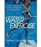 Human Kinetics Water Exercise Book