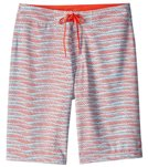 Prana Men's Current Sediment Boardshort